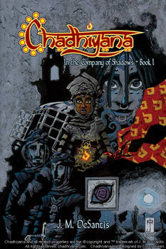 Chadhiyana volume 1 cover