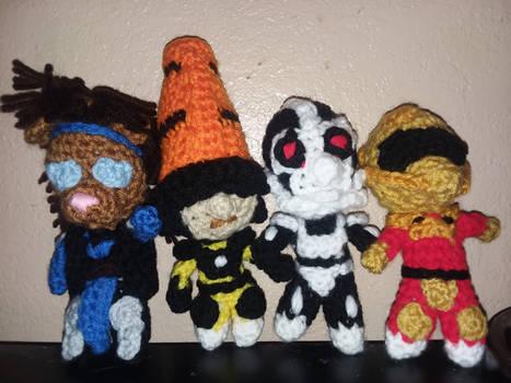Crochet TWRP