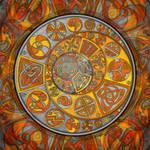 Celtic Crescents
