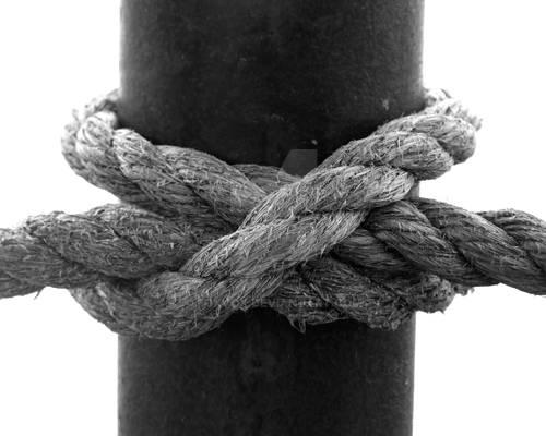 Saugerties Lighthouse Knot