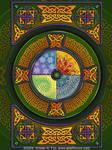Celtic Knotwork Elements