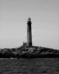 Thatcher Island Lighthouse