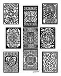 Celtic Card Spread