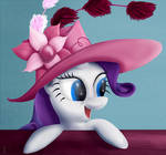 Rarity With Hat