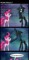 Im'pony'ation pt.2