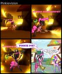 Pinkievision