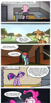 The Fluttershy Parable