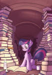 Canterlot Series - Twilight