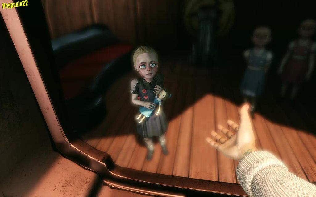 Songs in &quot-Bioshock Infinite: Burial at Sea Ep.2 #1 - ?????? ...