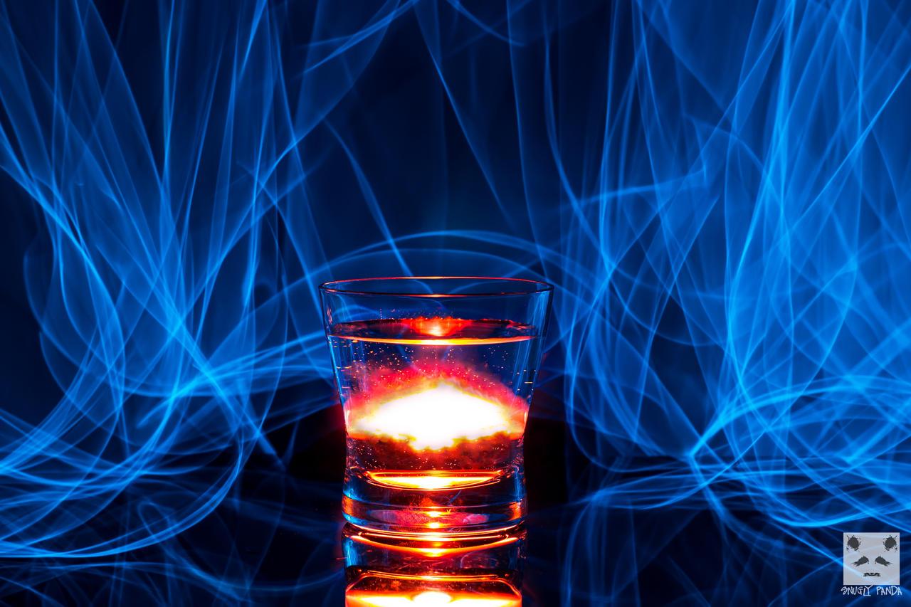 A shot of Lava by snuglyPanda