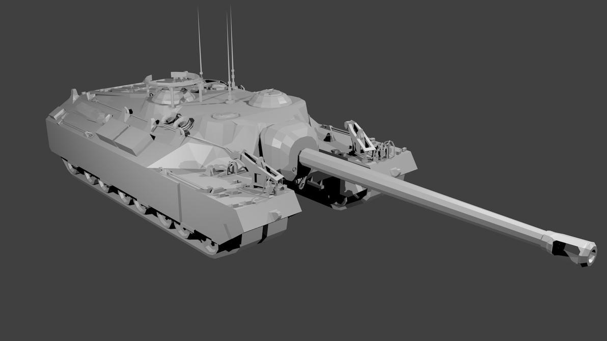 Tank Guide T95  WoT Guru