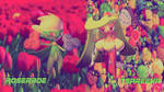 [SFM] Plant Gals by CaptainLopunny