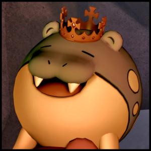 CaptainLopunny's Profile Picture