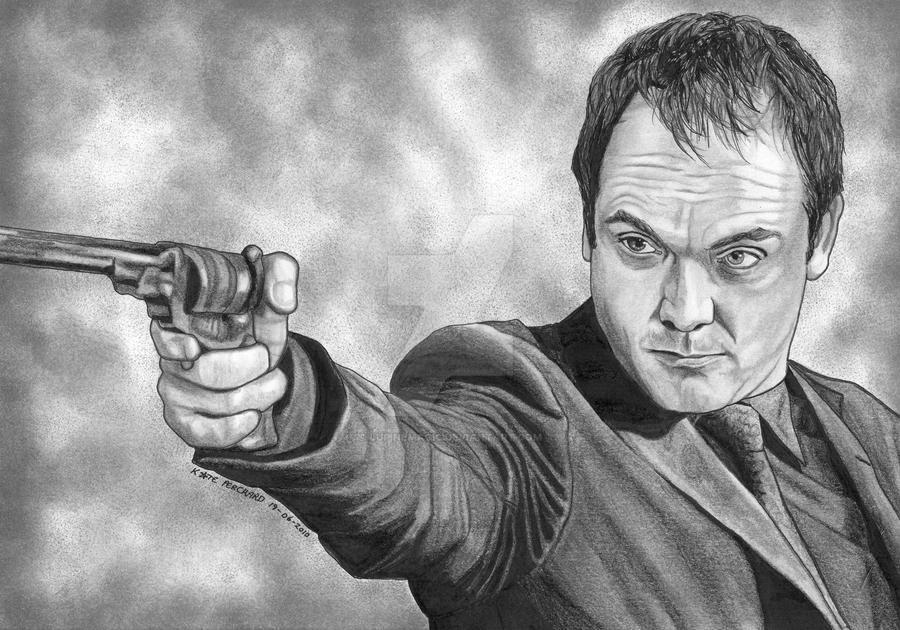 Crowley By Lupinemagic On Deviantart