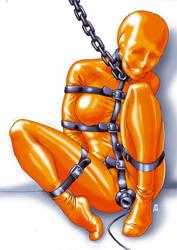 Orange Juice by IloveShinyGirls