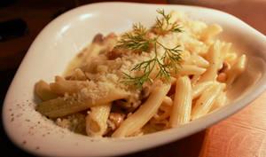 Vapiano Pasta by Nora-Sims