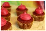 Mini Red Velvets