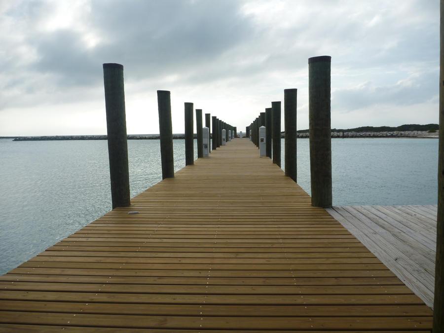 Dock by Nimbusflyer2001