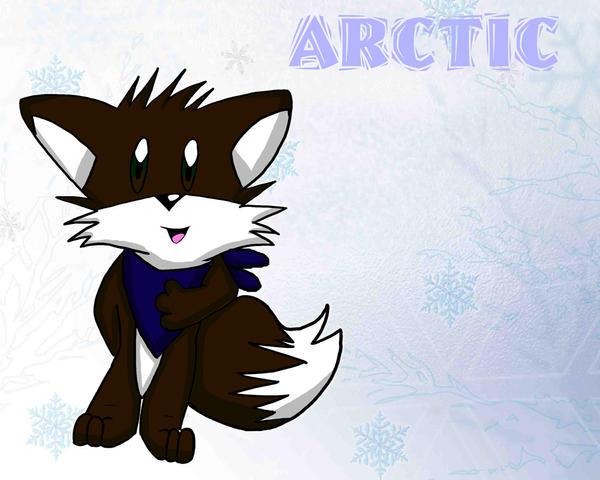 Arctic-Summer's Profile Picture