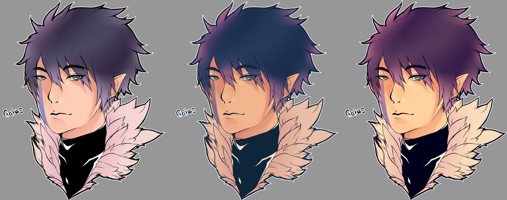 Gaius by RavenHeart201