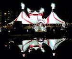 Mirror circus