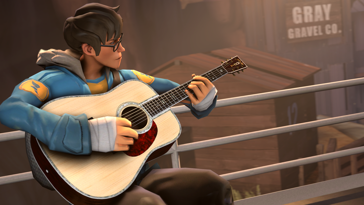 Feel The Chords By Aseons On Deviantart