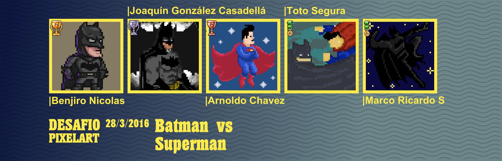 batman vs superman pixel - photo #37