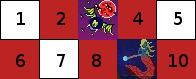 Desafio pixelart 2/5/2016 Mockup juego #2 by Christian223