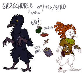 Rattley Reference Sheet 2019 by Craaske