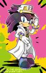 Bizarre Adventure Sonic