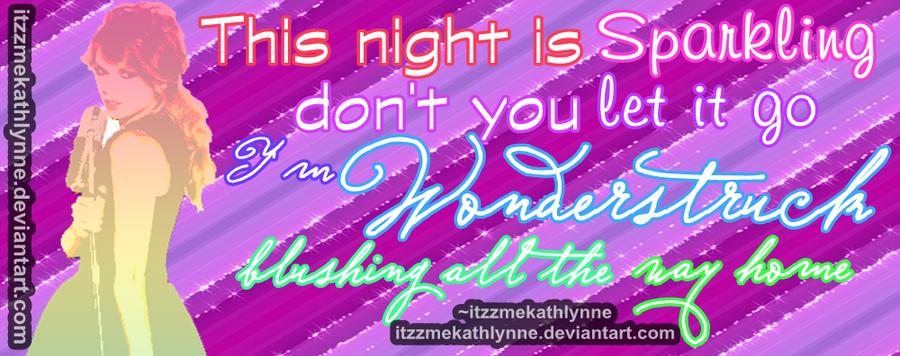 Enchanted (by Taylor Swift) EDIT! by itzzmekathlynne