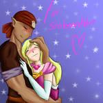 Gift:Alfonzo and Zelda