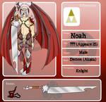 Noah-App