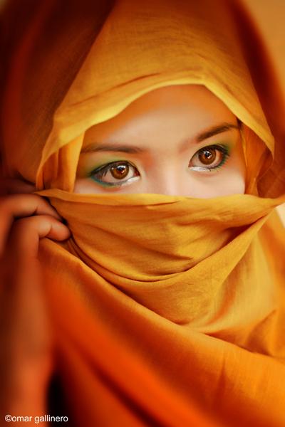 Aizah by omargallinero