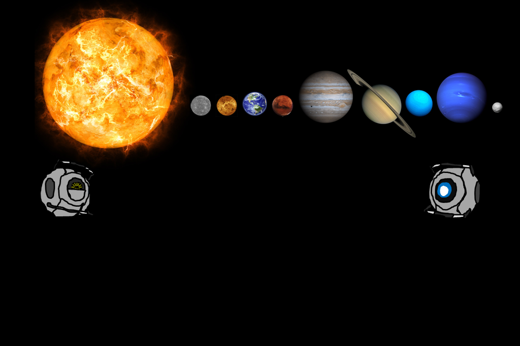 about the planets song - photo #6