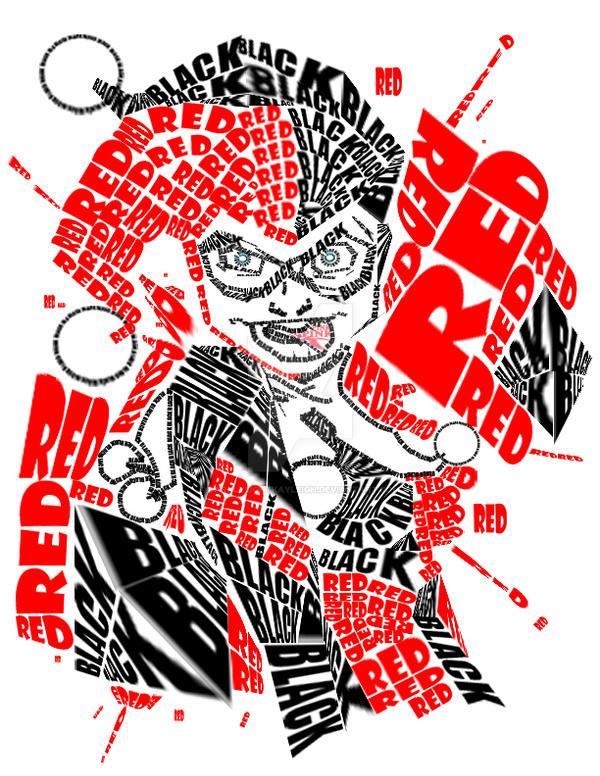 Harley Quinn In Text by darklylightkayleigh