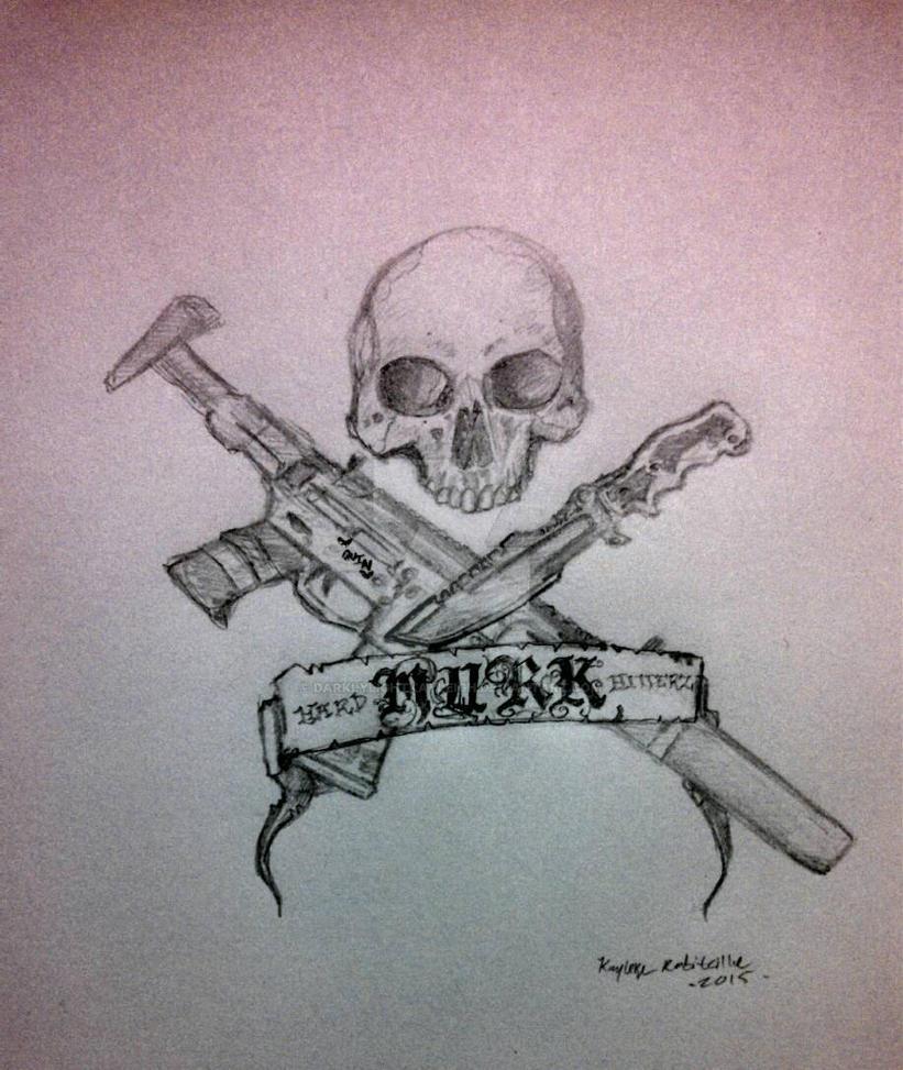 MURK by darklylightkayleigh