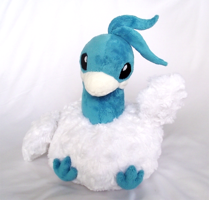 DX Altaria by xSystem