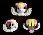 Pidgeot Pokedoll