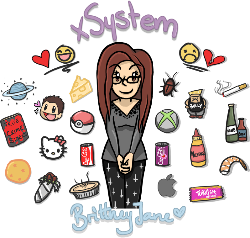 xSystem's Profile Picture