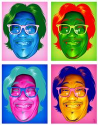 Kevin Portrait