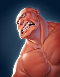 Musclebro