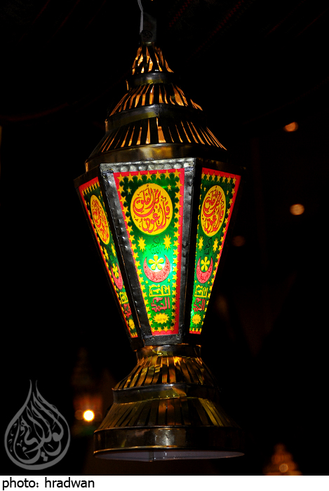 ramdan by alwalaee
