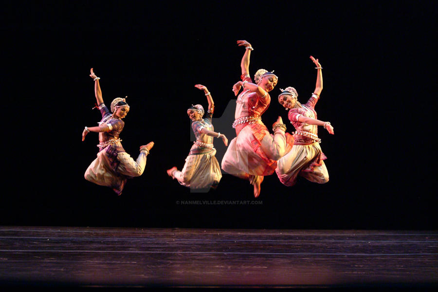 Nrityagram Dance Ensemble by nanmelville