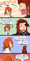 TOA - Stupidity by KarinEXE