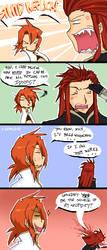 TOA - Stupidity by KarinEXE
