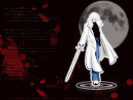Castlevania - in silence 1024 by KarinEXE