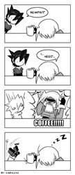 Random Stupid Comic 4 by KarinEXE