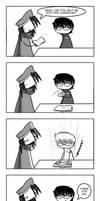 Random Stupid Comic 5 by KarinEXE