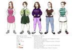 Jordan Character Sheet